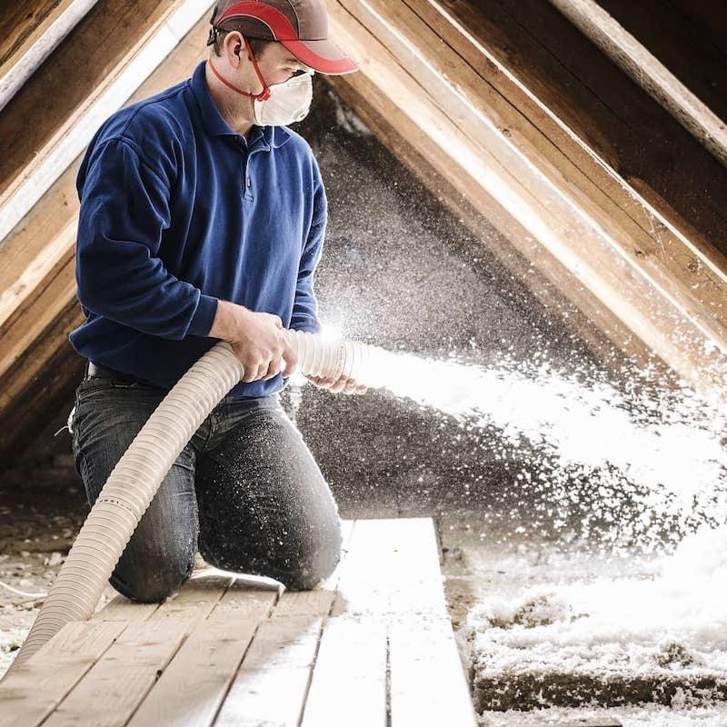 Ar papildomas naujų namų šiltinimas yra būtinas?