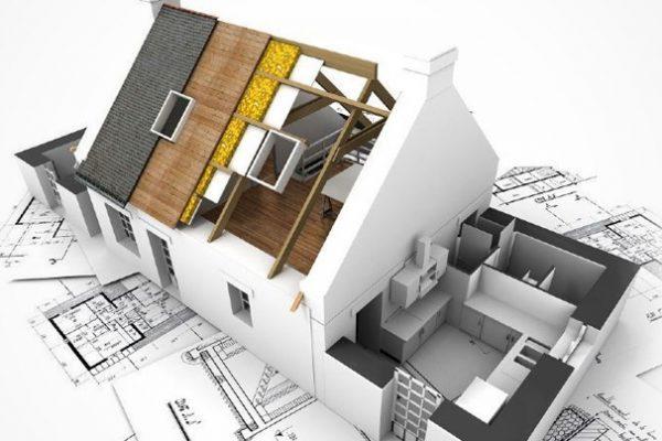 Namų statybų planavimas