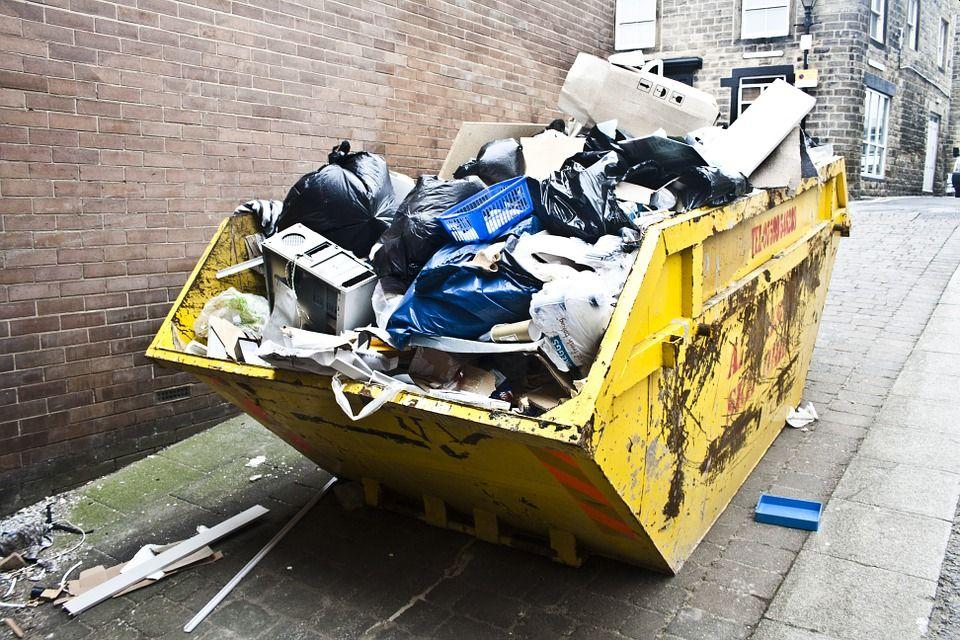 Statybinių atliekų išvežimas Vilniuje: kaip tuo pasirūpinti?
